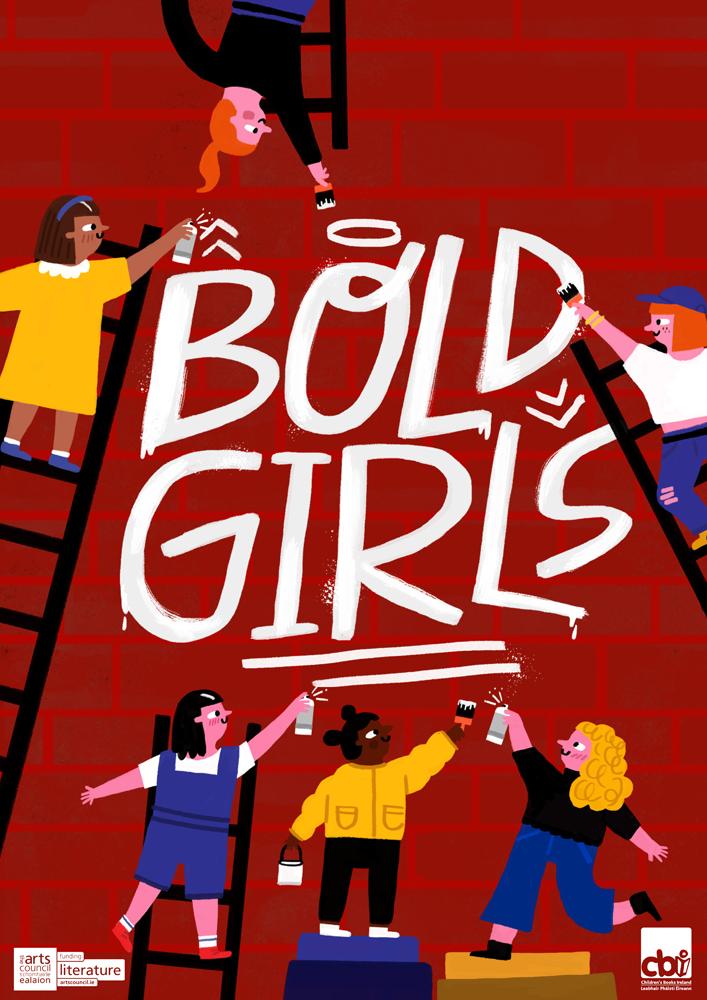 Bold Girls - CBI