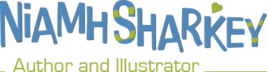NIAMH SHARKEY Logo